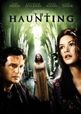 The Haunting (1999 Liam Neeson) DVD NEW