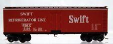 Swift Refrigerator Line  MTL 49400  Rd 5199  N-scale NIB