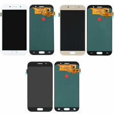 OLED For Samsung Galaxy A5 2017 A520 A520f SM-A520F LCD Display Touch Screen D4G
