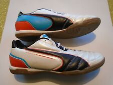 New Puma Universal IT Men's Size 11 Indoor Soccer Shoes 102700 03
