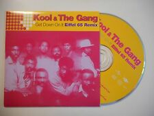 KOOL & THE GANG : GET DOWN ON IT [ CD SINGLE ]
