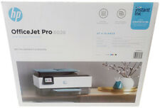HP OfficeJetPro 8028 All in One Printer New In Box