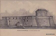 # CIVITA CASTELLANA: IL FORTE DEL SANGALLO (2)