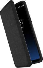 SPECK Presidio Folio Cover für Samsung Galaxy S9 Schwarz/Grau  BRANDNEU
