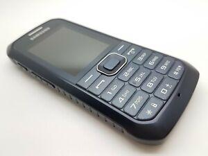 VGC Samsung Xcover SM-B550H Grey (Unlocked Including 3 Network) Mobile Bar Phone