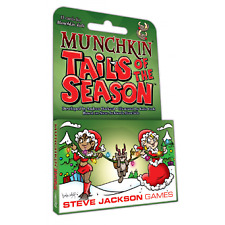 Munchkin Tails of the Season - EN