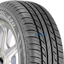 4 New 215/55-17 Mastercraft MC-440 All Season  Tires 2155517