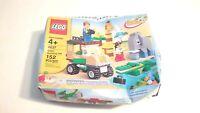 Lego 4637 Safari Building Set (New In Damaged Box)