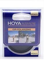 Hoya 43mm Circular Polarising Filter, In London