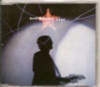 BRYAN ADAMS Star ONE TRACK PROMO CD SINGLE