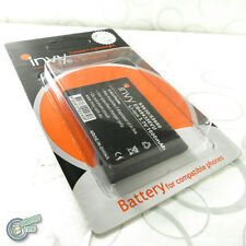 Replacement Battery for Samsung Galaxy S 5830 Ace 5670 Fit 5660 Gio EB494358VU