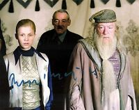 ROGER LLOYD PACK GENUINE AUTHENTIC SIGNED HARRY POTTER 10X8 PHOTO AFTAL & UACC A