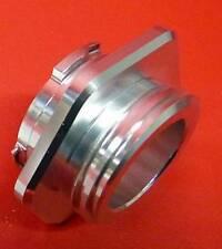 Adaptateur bouchon de réservoir aluminium KTM