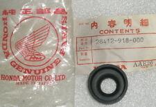 1970-1971 Honda ATC 90 K0 US90 ATV Recoil Starter Rubber Boot NOS 28412-918-000