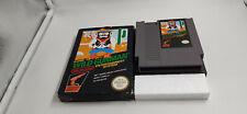 Jeu Nintendo NES Wild Gunman sans notice