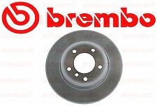NEW BMW Front Disc Brake Rotor  Brembo 34111164539BR