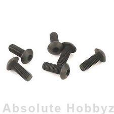 Traxxas 3x8mm Button-Head Machine Hex Screws (6)