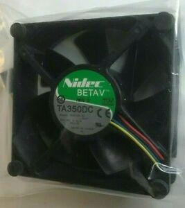Nidec beta V - M3517235, 5 Pin 4 wire, Cooling Fan 95 x 95 x 32mm