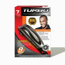 Tyche Turbo Professional Hair Clippers
