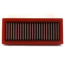 BMC AIR FILTER FM242/01 WASHABLE MOTORCYCLE AIR FILTER TRIUMPH SPEED3 69M-242-01