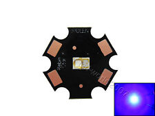 10pcs PHILIPS LUMILEDS LUXEON Rebel ES 3W Royal Blue 450nm~455nm High Power LED