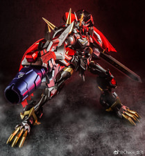 Digimon OMEGAMON-X Dark EX Tungmung-01 Model Action Figure デジモンアドベンチャー