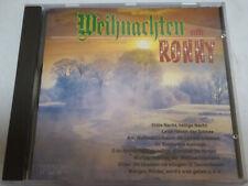 RONNY <  Weihnachten Mit Ronny  > NM (CD)