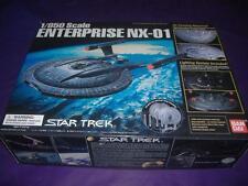 1/850 U.S.S. ENTERPRISE NX-01 Star Trek BANDAI