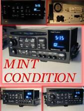 1995-2002 Chevy Silverado Tahoe GMC YUKON XL SIERRA 1500 CHEVY RADIO CD PLAYER