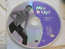 Debbie Seibers Slim In 6 Mix It Up DVDDisc Only 53-272