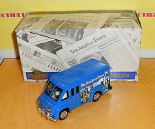 "Matchbox MODELS OF YESTERYEAR YPP04 DODGE ROUTE VAN ""THE NEW YORK TIMES"""