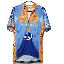 COLORFUL PEARL IZUMI Chipotle Shimano BICYCLING Cycling JERSEY XL