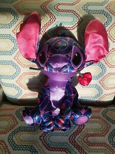 2021 Stitch Crashes Disney - January: Beauty & The Beast Plush (1/12) NWT