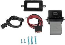 Blower Motor Resistor Kit With Harness - Dorman 973-517
