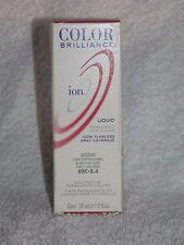 Ion Color Richest Red CHOOSE COLOR Liquid Permanent Color 2.05 oz New