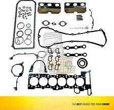 Full Gasket Set Fits 01-06  BMW 325Ci X5 330Ci 2.5 3.0 L DOHC M54 M56