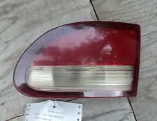 1996-1999 Chevy Cavalier    Taillight assembly    Right Side