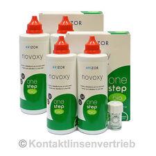 2 x Avizor Novoxy One Step Bio - mit je 2x350ml /90 Tabl./ 1xBeh.