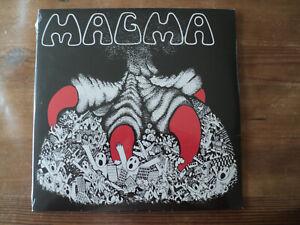 MAGMA / Kobaia / 1er album (1970) 2 LP repressage neuf et scéllé !!!!!