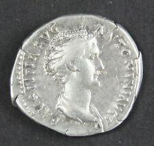 Faustina Junior AD.145-175 Denarius