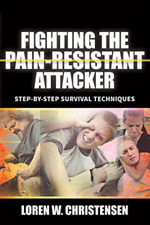 Christensen Loren W.-Fighting The Pain Resistant Attacker (US IMPORT) BOOK NEW