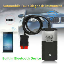 Bluetooth 2018 Car Truck OBD Diagnostic Scanner 150e CDP USB For DELPHI DS150E