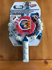 Wham-O Arctic Force Snowball Slingshot Red/White Fun Winter target game New