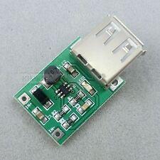 DC/DC Step Up Wandler Modul 1-5V auf 5V USB Ladegerät für Phone MP3/MP4
