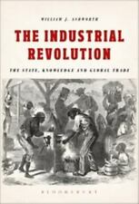 THE INDUSTRIAL REVOLUTION - ASHWORTH, WILLIAM J. - NEW PAPERBACK BOOK