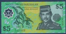 BRUNEI DARUSSALAM - 5 DOLLARS Pick n° 23. de 1996. en NEUF   C/22 979222
