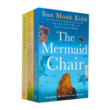 Sue Monk Kidd 3 Books Set Collection The Secret Life of Bees