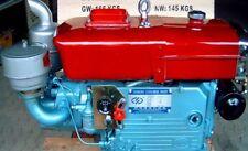 Einzylinder Dieselmotor S 1100 M China Kleindiesel