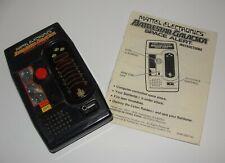 New ListingVintage Mat 00006000 tel Electronics Battlestar Galactica Space Alert 1978 Handheld Game