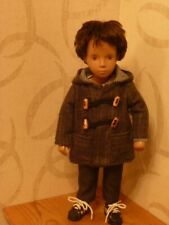 Sasha Doll Clothes. Handcrafted Sasha Gregor Doll Complete Outfit 6 pieces.